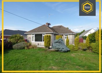 Thumbnail 3 bed bungalow for sale in Yspitty Road, Llanelli