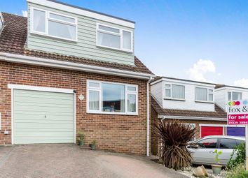 Thumbnail 3 bed semi-detached house for sale in The Heights, Wallington, Fareham