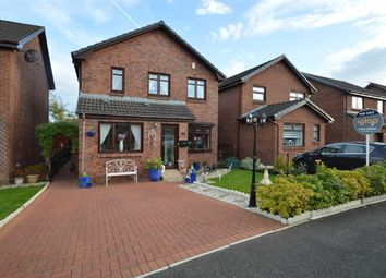 Thumbnail 4 bed detached house for sale in Parkneuk Street, Motherwell