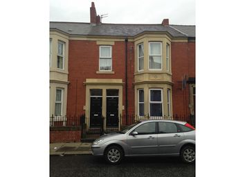 Thumbnail 2 bedroom flat to rent in Wingrove Avenue, Fenham, Fenham, Tyne And Wear