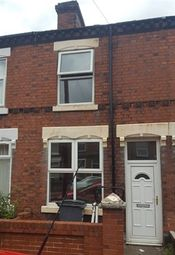 Thumbnail 2 bed terraced house to rent in Gibson Street, Tunstall, Stoke-On-Trent