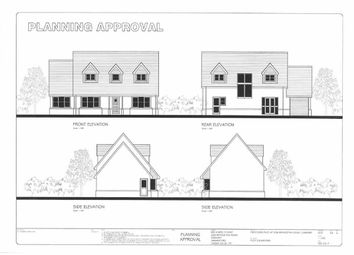 Thumbnail Land for sale in Bryncethin Road, Garnant, Ammanford