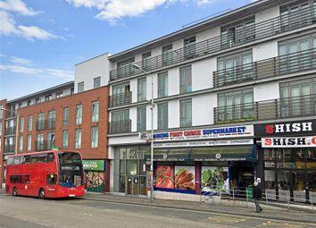 Thumbnail 1 bedroom flat for sale in Longbridge Road, Barking, Essex