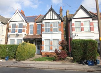 Thumbnail 2 bed flat for sale in Albion Road, Westcliff-On-Sea