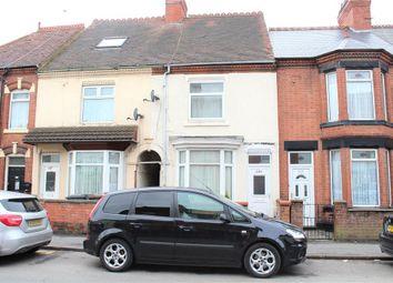 Thumbnail 2 bedroom flat for sale in Edward Street, Town Centre, Nuneaton, Warwickshire