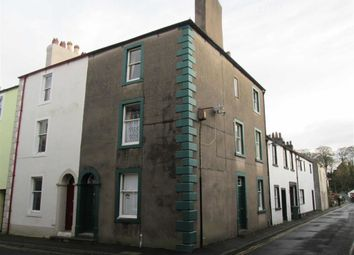 Thumbnail 1 bedroom flat to rent in Challoner Street, Cockermouth