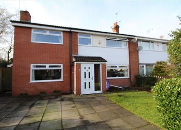 Thumbnail 5 bed property for sale in Tiverton Avenue, Skelmersdale