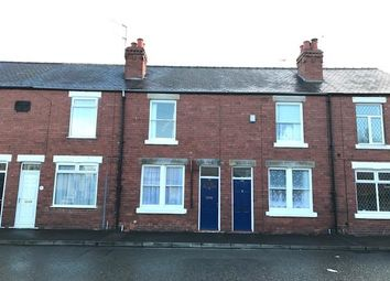 Thumbnail 2 bed terraced house to rent in 111 Doncaster Road, Tickhill, Doncaster, South Yorkshire