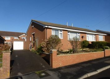 Thumbnail 2 bed semi-detached bungalow for sale in Southway Drive, Yeovil
