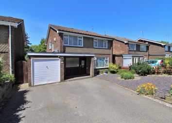 Thumbnail 4 bed detached house to rent in Wootton Drive, Hemel Hempstead