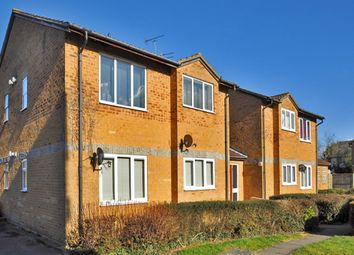 Thumbnail 1 bed flat for sale in Kestrel Way, Bicester