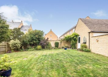 Thumbnail 5 bed detached house for sale in Willow Drive, Carterton