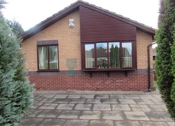 Thumbnail 2 bed bungalow to rent in Ashfield Court, Ingol, Preston