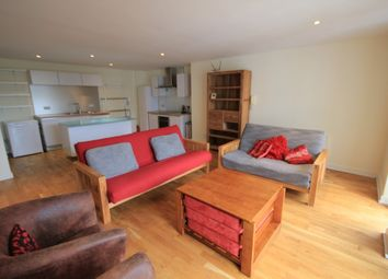 Thumbnail Flat to rent in Queens Wharf, Queen's Road, Reading
