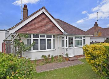 Thumbnail 2 bed detached bungalow for sale in Angmering Way, Rustington, West Sussex
