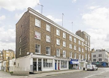 Thumbnail Studio to rent in Seymour Place, London