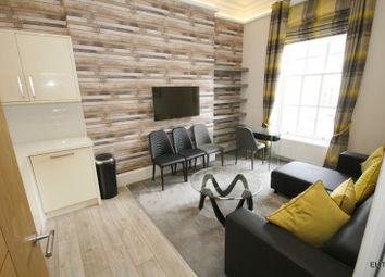 Thumbnail 2 bed flat to rent in Green Lane, Old Elvet, Durham
