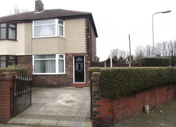 Thumbnail 2 bed semi-detached house for sale in Dragon Lane, Whiston, Prescot