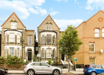 Thumbnail 1 bed flat to rent in St Saviours Road, Brixton Hill