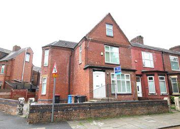 Thumbnail Room to rent in Oak Road, Salford