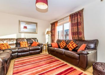 Thumbnail 4 bed terraced house for sale in Denewell Avenue, Manchester, Greater Manchester
