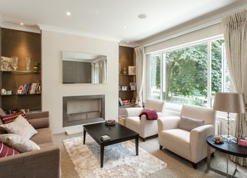 Thumbnail 4 bed property to rent in Phillimore Gardens Close, London