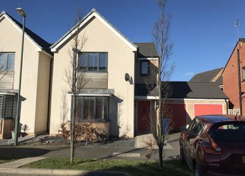 Thumbnail 3 bed detached house for sale in St. Nicholas Way, Hebburn
