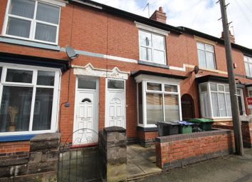 Thumbnail 2 bed terraced house to rent in Beakes Road, Bearwood