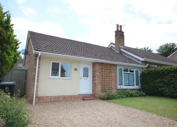 Thumbnail 2 bed semi-detached house for sale in Crisp Road, Henley-On-Thames