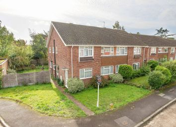 2 bed maisonette for sale in Brunswick Close, Walton-On-Thames KT12