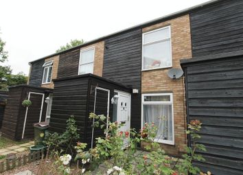 Thumbnail 2 bed terraced house for sale in Edwards Close, Worcester Park