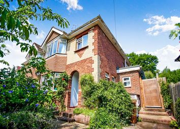 Thumbnail 3 bed semi-detached house for sale in Heskett Park, Pembury, Tunbridge Wells