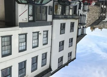 Thumbnail Office for sale in 37 Looe Street, The Barbican, Plymouth, Devon