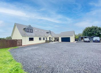 Thumbnail 5 bed detached house for sale in Ballafesson, Port Erin, Isle Of Man