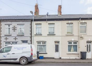 Thumbnail 3 bed terraced house to rent in Hereford Street, Newport