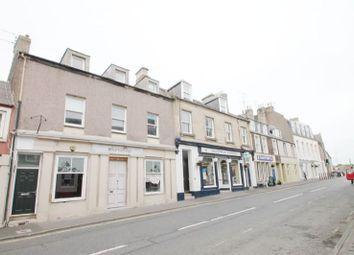 Thumbnail 3 bed maisonette for sale in 43, High Street, Coldstream TD124DL