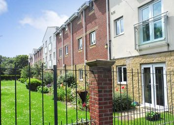 Thumbnail 1 bed flat for sale in Cromwell Court, Blyth