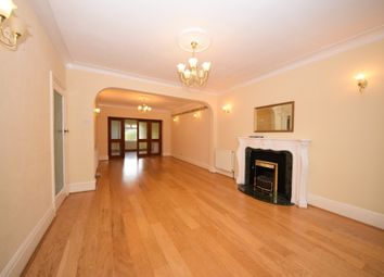 Thumbnail 5 bed semi-detached house to rent in Rushden Gardens, Ilford