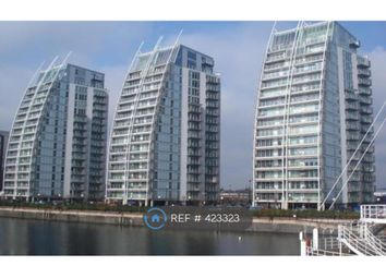 Thumbnail 2 bed flat to rent in N V Building, Salford