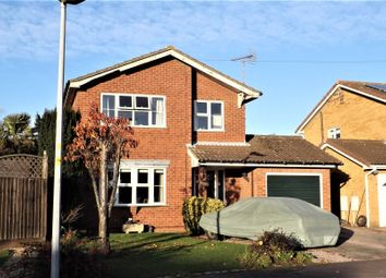 Thumbnail 3 bed detached house for sale in Windmill Close, Holbeach, Spalding