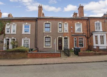 4 bed terraced house for sale in Craven Street, Chapelfields, Coventry CV5