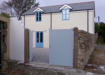 Thumbnail 2 bed detached house to rent in Carew Road, St. Day, Redruth