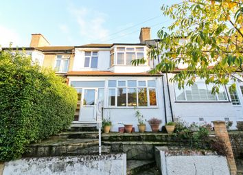 Thumbnail 4 bedroom terraced house to rent in Hatch Road, Norbury, London
