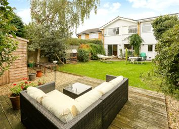 Thumbnail 4 bed detached house for sale in Downs Close, Alveston, Bristol, Gloucestershire