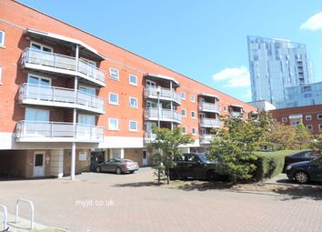 Thumbnail 2 bed shared accommodation for sale in Creekside, Greenwich