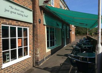 Thumbnail Restaurant/cafe for sale in Church Close, New Romney