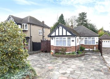 Thumbnail 2 bed detached bungalow for sale in Strangeways, Watford, Hertfordshire