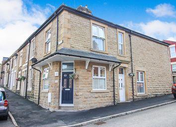 3 bed terraced house for sale in Devon Street, Darwen BB3