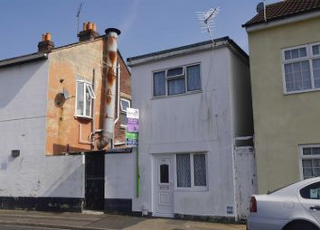 Thumbnail 1 bedroom detached house for sale in Baker Street, Portsmouth