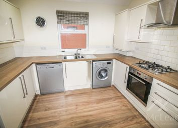 2 bed flat to rent in Castle Boulevard, Nottingham NG7